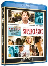 superclasico - Blu-Ray