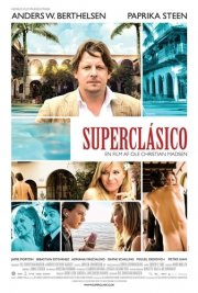 superclasico - DVD