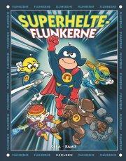 superhelteflunkerne - bog