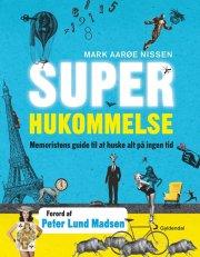 superhukommelse - bog