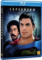 superman 3 - Blu-Ray