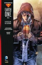 superman earth one 1 - Tegneserie