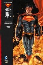 superman earth one 2 - Tegneserie