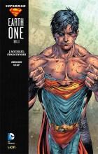superman earth one 3 - Tegneserie