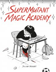 supermutant magic academy - Tegneserie