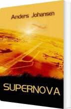 supernova - bog