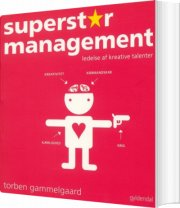 superstar management - bog