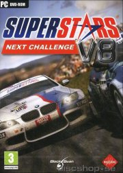 superstars v8 racing: next challenge - PC