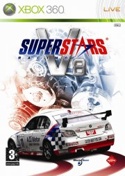 superstars v8 racing - xbox 360