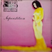siouxsie and the banshees - superstition - Vinyl / LP