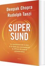 supersund - bog