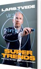 supertrends - bog