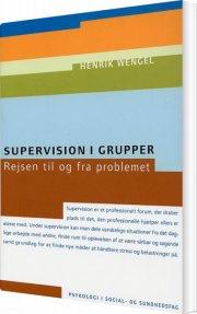 supervision i grupper - bog