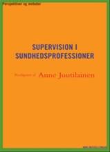 supervision i sundhedsprofessioner - bog