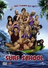 surf school - DVD