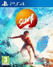 surf world series - PS4