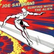 joe satriani - surfing with the alien - Vinyl / LP