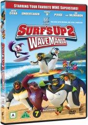 surfs up 2: wave mania - DVD