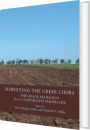 surveying the greek chora - bog