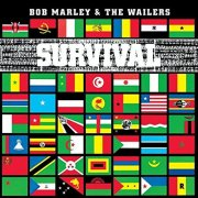 bob marley & the wailers - survival - Vinyl / LP
