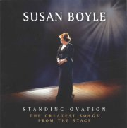 susan boyle - standing ovation the greatest songs from the stage - cd