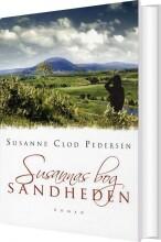 susannas bog - sandheden - bog