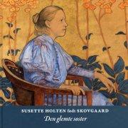 susette holten født skovgaard - bog