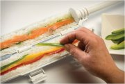 sushi bazooka - Til Boligen