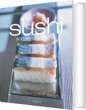 sushi - bog