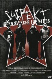 suspekt - ingen slukker the stars - DVD