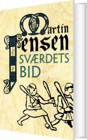 sværdets bid - bog
