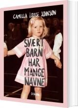 svært barn har mange navne - bog