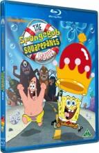 svampebob firkant / spongebob squarepants - the movie - Blu-Ray