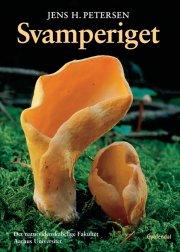 svamperiget - bog