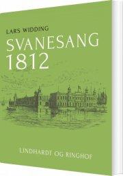 svanesang 1812 - bog