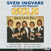 sven-ingvars - guld - och lite till - cd