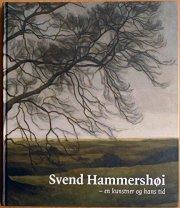 svend hammershøi - bog
