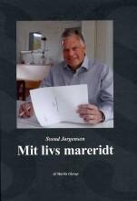 svend jørgensen - mit livs mareridt - bog