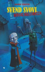 svend svovl - hidsig halloween - bog