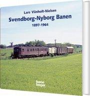 svendborg-nyborg banen - bog