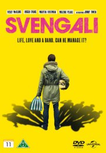 svengali - DVD
