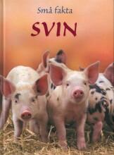 små fakta - svin - bog