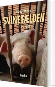svinefælden - bog