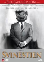 svinestien / porcile - DVD