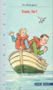 svøm, far! - bog