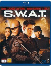 s.w.a.t. - Blu-Ray