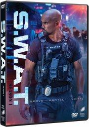 swat - sæson 1 - DVD