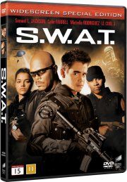 swat movie - special edition - DVD