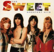 sweet - greatest hits [uk-import] [import] - cd