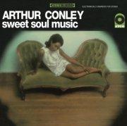 arthur conley - sweet soul music - Vinyl / LP